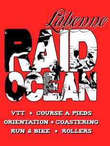 RaidOcean logo 2012 blanc