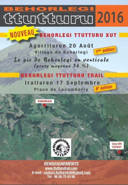 Flyer Ttutturu 2016