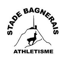 logo STADE BAGNERAIS ATHLETISME
