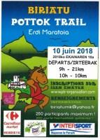 BIRIATU POTTOK TRAIL