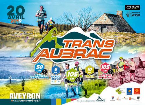 affiche-TRANS AUBRAC 2019