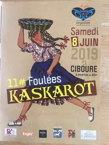 Affiche kaskarots