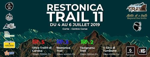 AFFICHE RESTONICA TRAIL