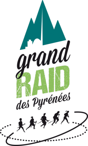 LOGO GRAND RAID DES PYRENEES