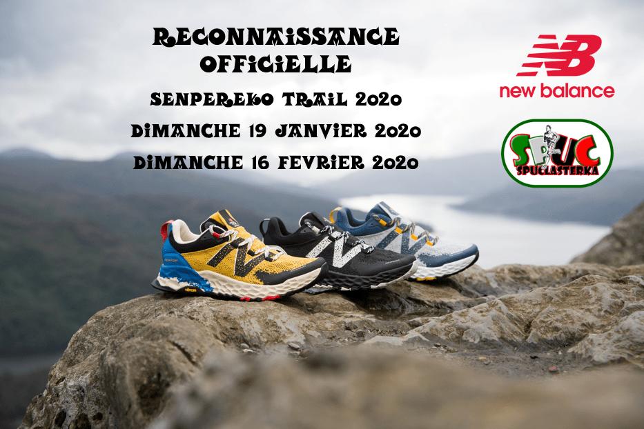 RECO 2020 SENPEREKO TRAIL