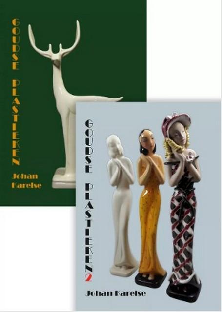 Johan Karelse - Goudse Plastieken