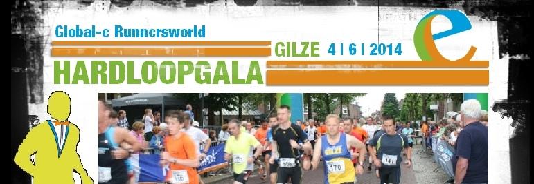 Hardloopgala-Gilze