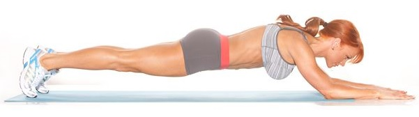 Long-lever-plank