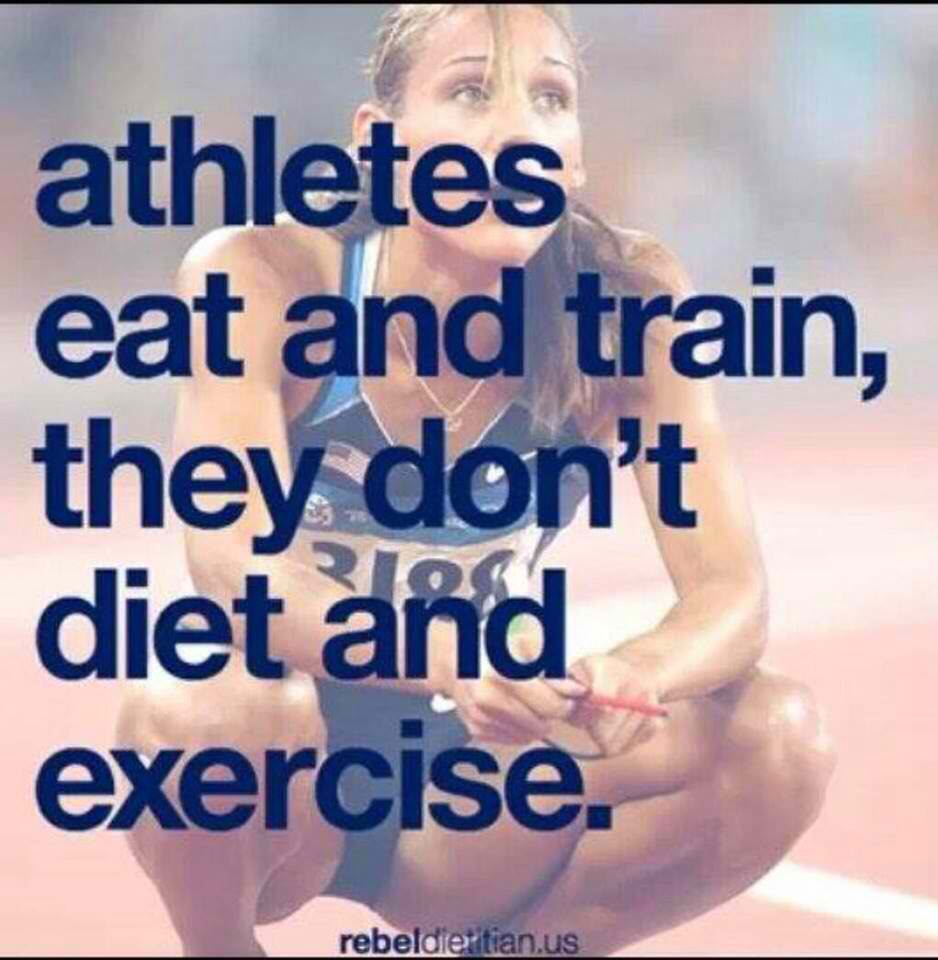 Fitness-Motivational-Quotes-Athletes-Eat-And-Train-They-Dont-Diet-And-Exercise