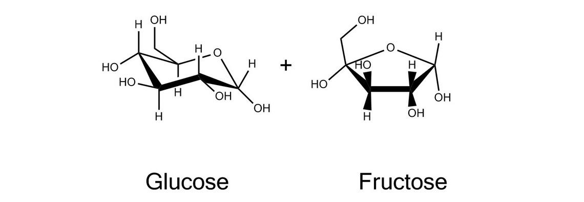 glucose-fructose