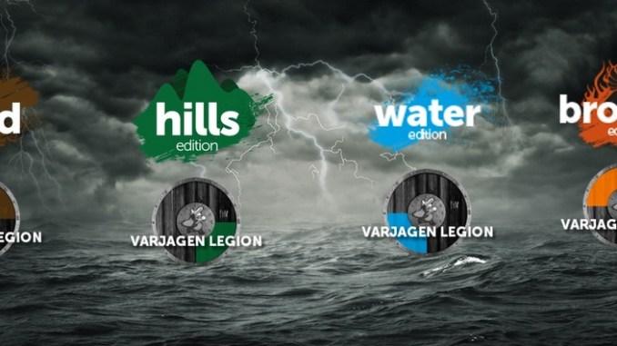 Varjagen-Legion-Complete