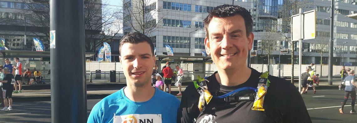 Marathon Boys