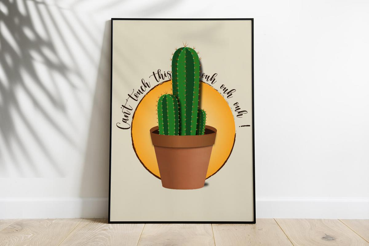 illustration-cactus