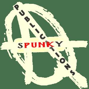 SPUNKY PUBLICATIONS: EROTICA WITH ATTITUDE!