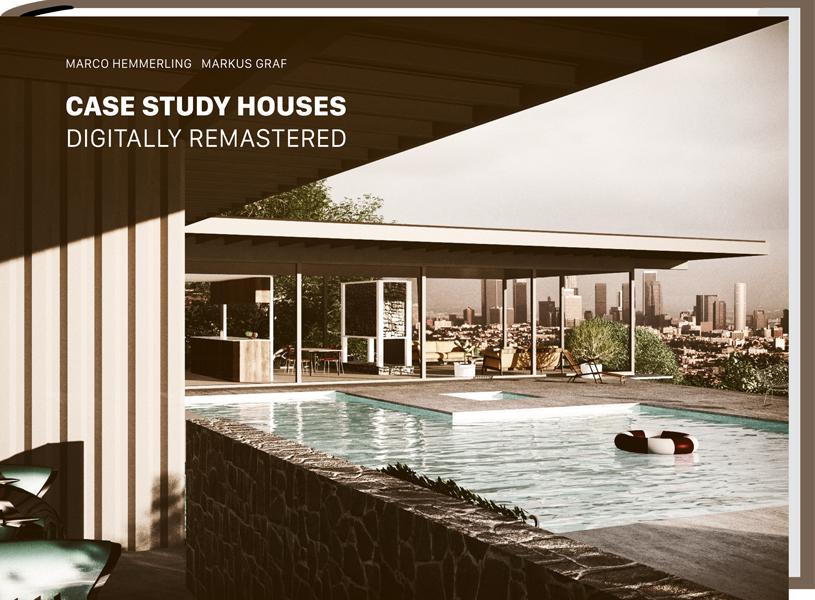 Case Study Houses  Spurbuchverlag