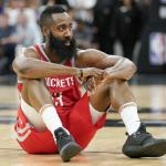Spurs Dismantle Rockets on Easter Day