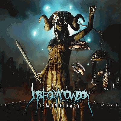 Job For A Cowboy Demonocracy Album Review Sputnikmusic