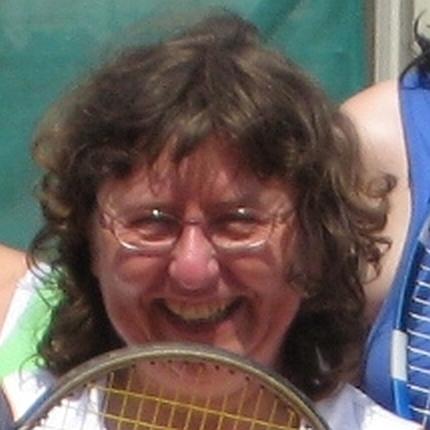 Gudrun Klein