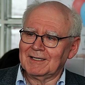 Wilfried Scherz