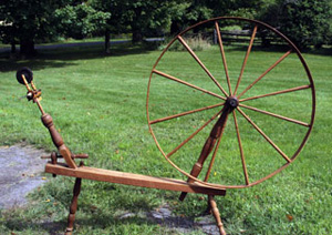 Tilden great wheel
