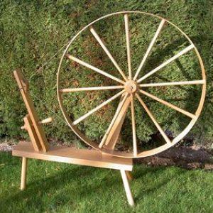 Great wheel built by David Bryant