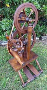 Owen's wheel