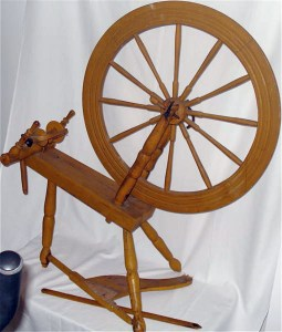 Wheel marked JO