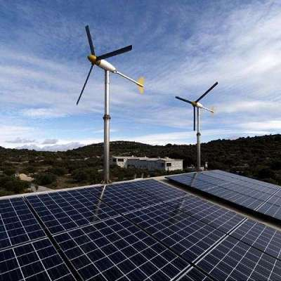 Germany, Ireland more open than U.S. to renewable energy close to homes