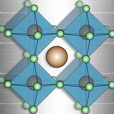 Researchers improve efficiency of next-generation solar cell material