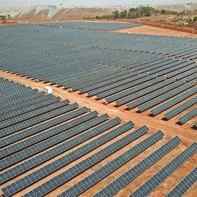 Suntrace and Baywa r.e. complete largest off-grid solar-battery hybrid system for mining industry