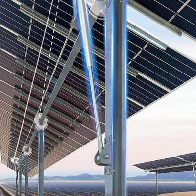 Trina solar leading the compatibility charge in the ultra-high power era
