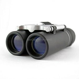 8x21 Compact Binoculars
