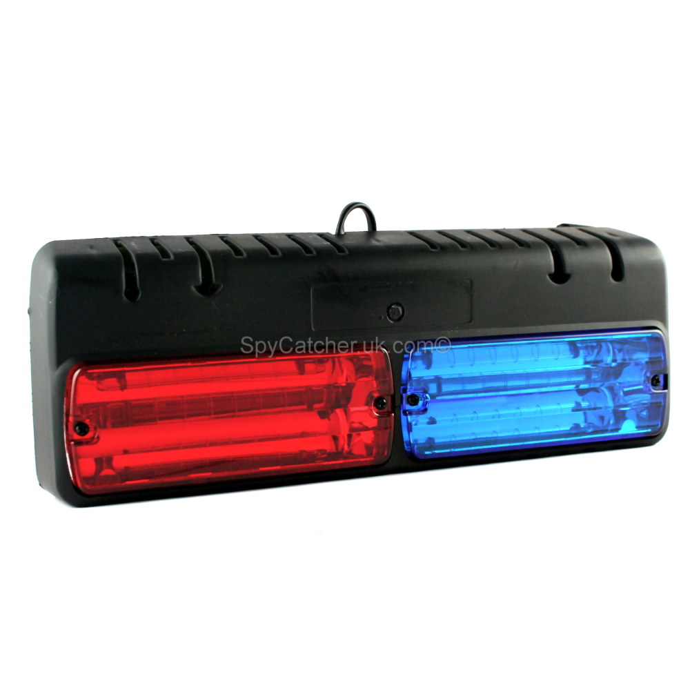Emergency Visor Light  SpyCatcher Online