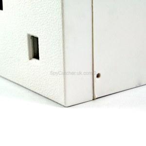 GSM Bug-13AMP UK Double Adaptor D
