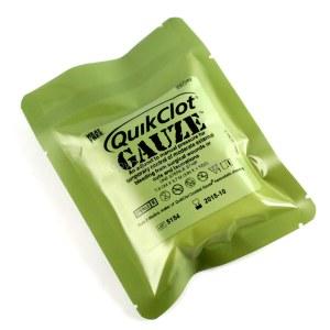 Quikclot Gauze A