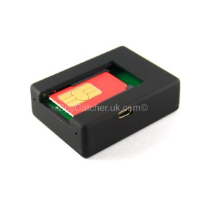 Mini Infinity GSM Audio Transmitter-5712