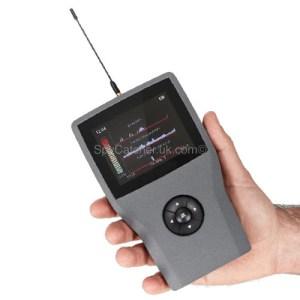 GSM Detector - 2G/3G/4G/WiFi/Bluetooth-5959