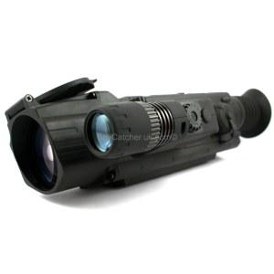 Digital Day/Night Vision Rifle Scope-0