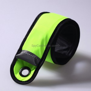 LED Flashing Snap-On Wristbands-0