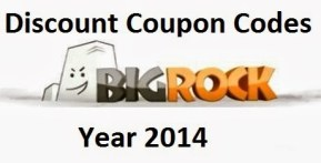 BigRock Coupons