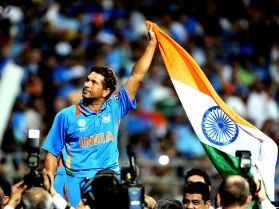 Sachin Tendulkar Biography Based Movie