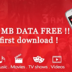 vodafone free 3g