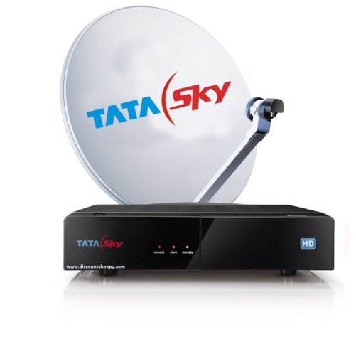 tata sky refer