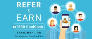 coolwinks referral program