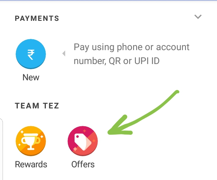 Google Pay (Tez) App Referral Code : Refer & Earn 9000 Rs