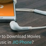 Download movies in Jiophone