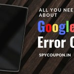 google pay error codes