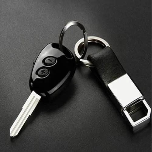 voice car key
