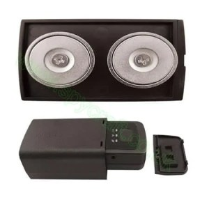 Classic GL300 mini magnetic case