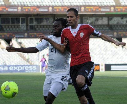 Ghana can cope without Yahaya Mohammed, according to Maxwell Konadu